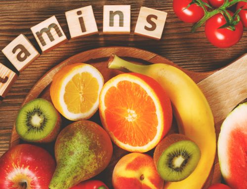 4 Vitamins to BoostYour Immune System